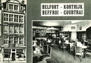 Café 't Belfort op de Grote Markt