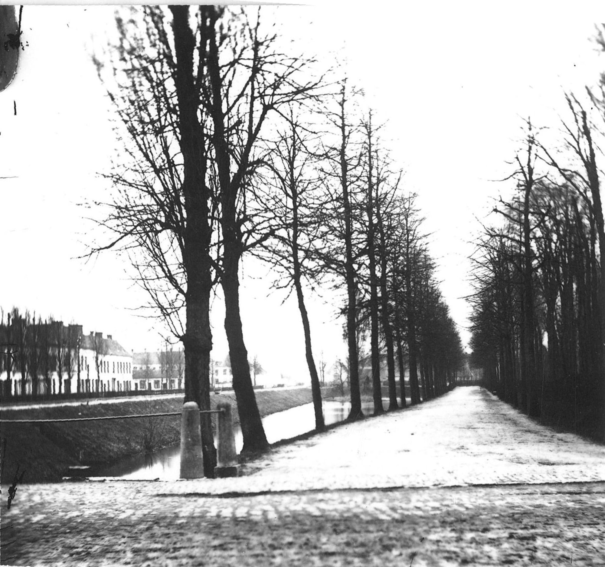 Parkstraat