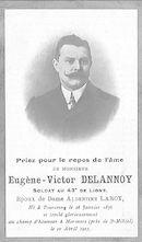 Eugène-Victor Delannoy
