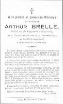 Arthur Brelle