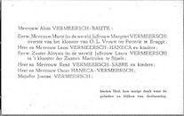 Alois-Lodewijk Vermeersch