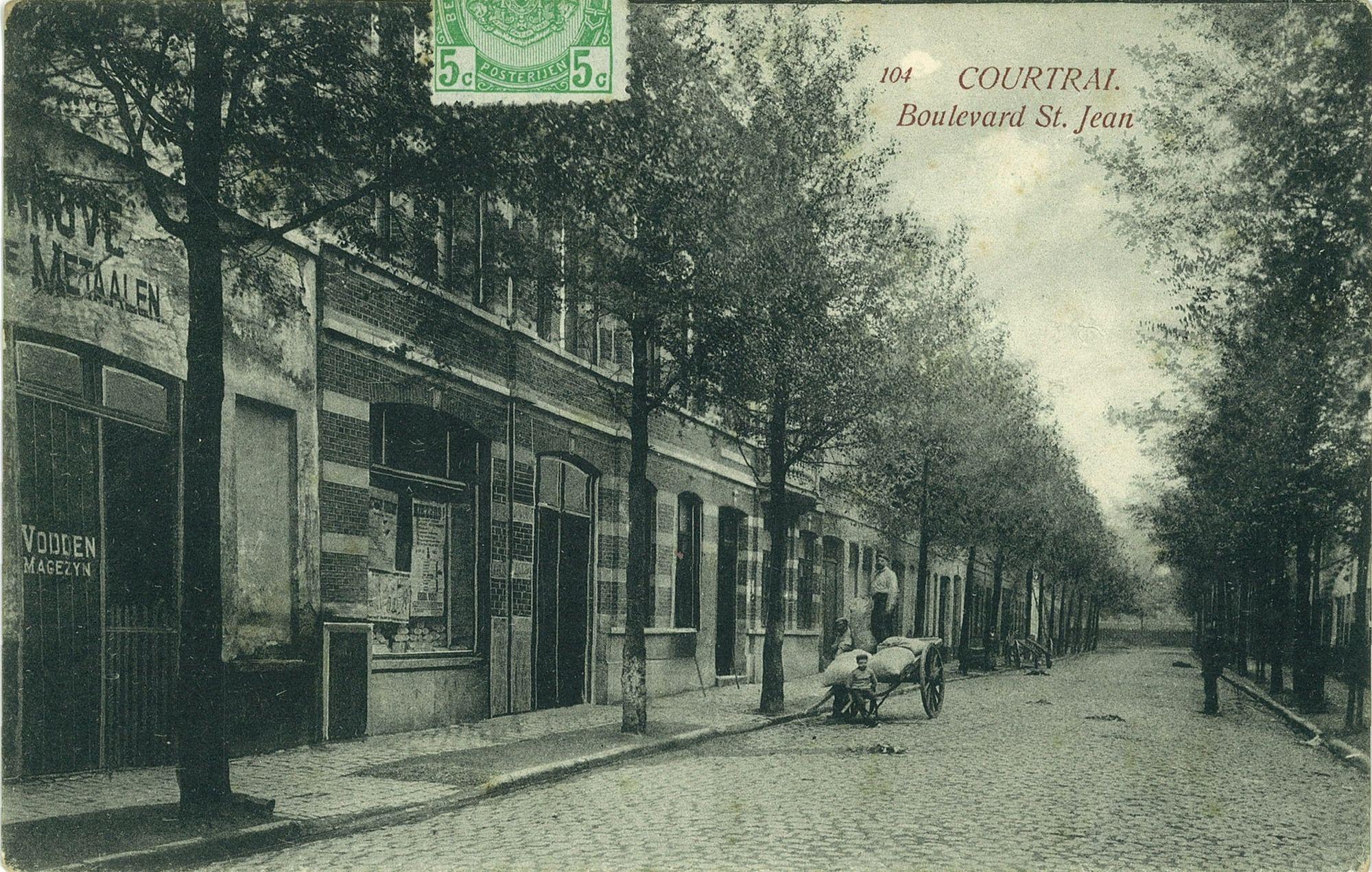 Sint-Janslaan