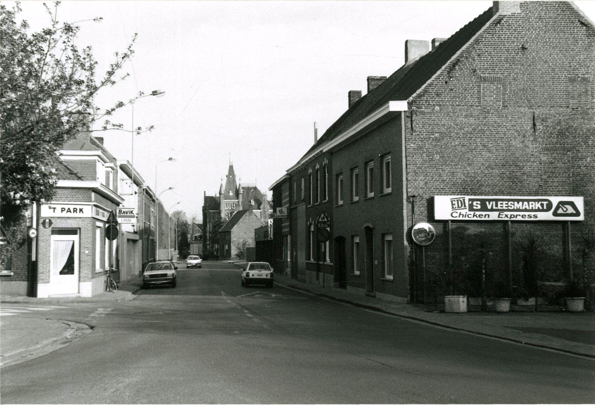 Heulsekasteelstraat