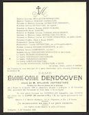 Elodie-Odile Dendooven