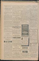 L'echo De Courtrai 1893-01-15 p4