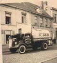Carnavalstoet in 1948