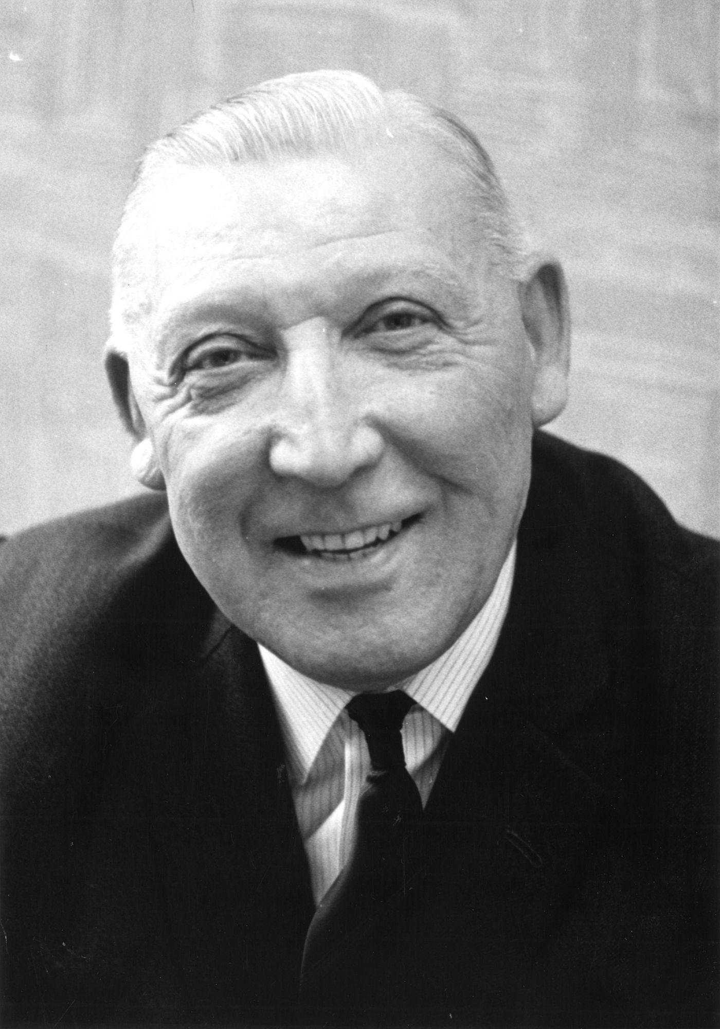 Paul Huyzentruyt