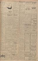 Kortrijksch Handelsblad 23 november 1945 Nr 94 p3