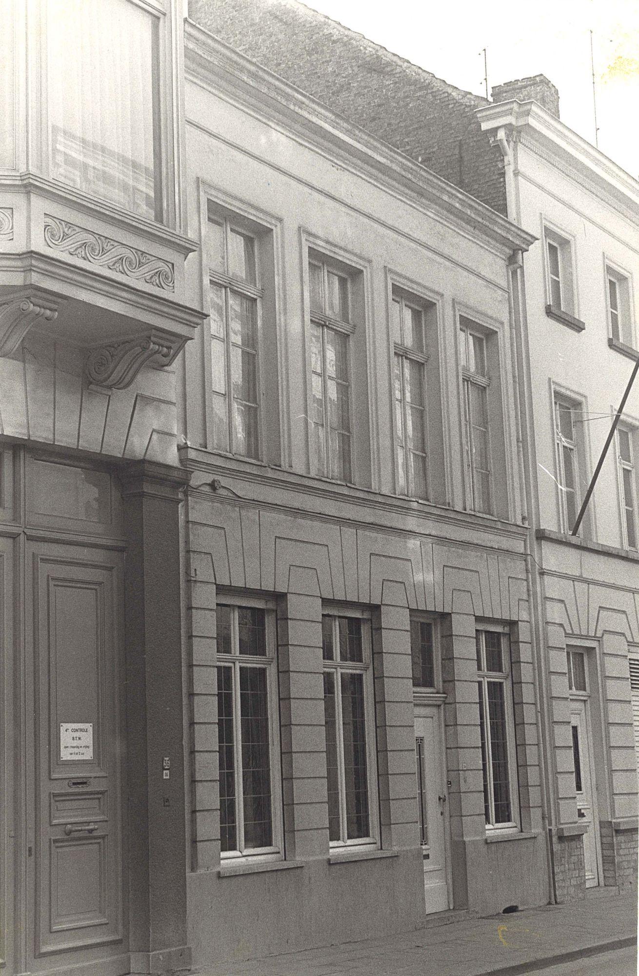 Groeningestraat 34