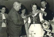 Tineke van Heule  Christa Basyn