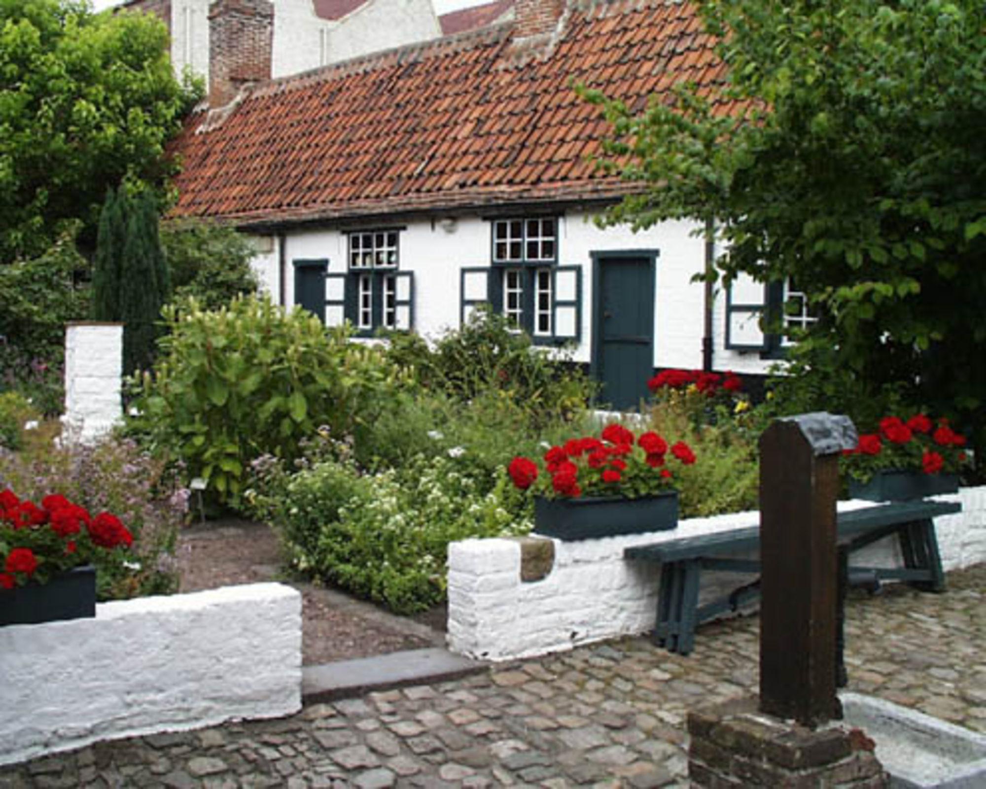 Baggaertshof