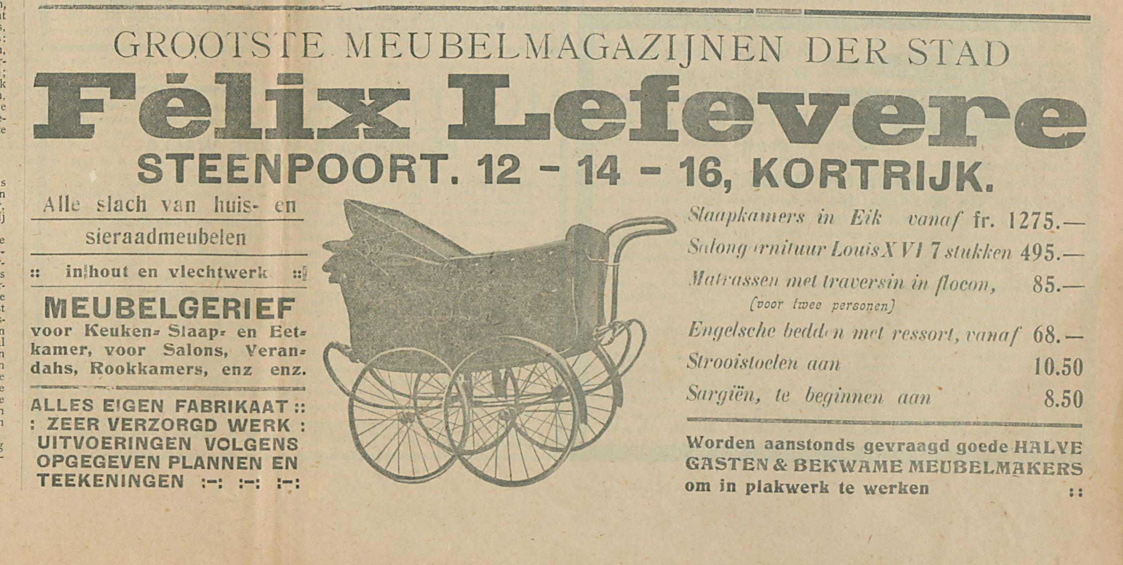 Felix Lefevere