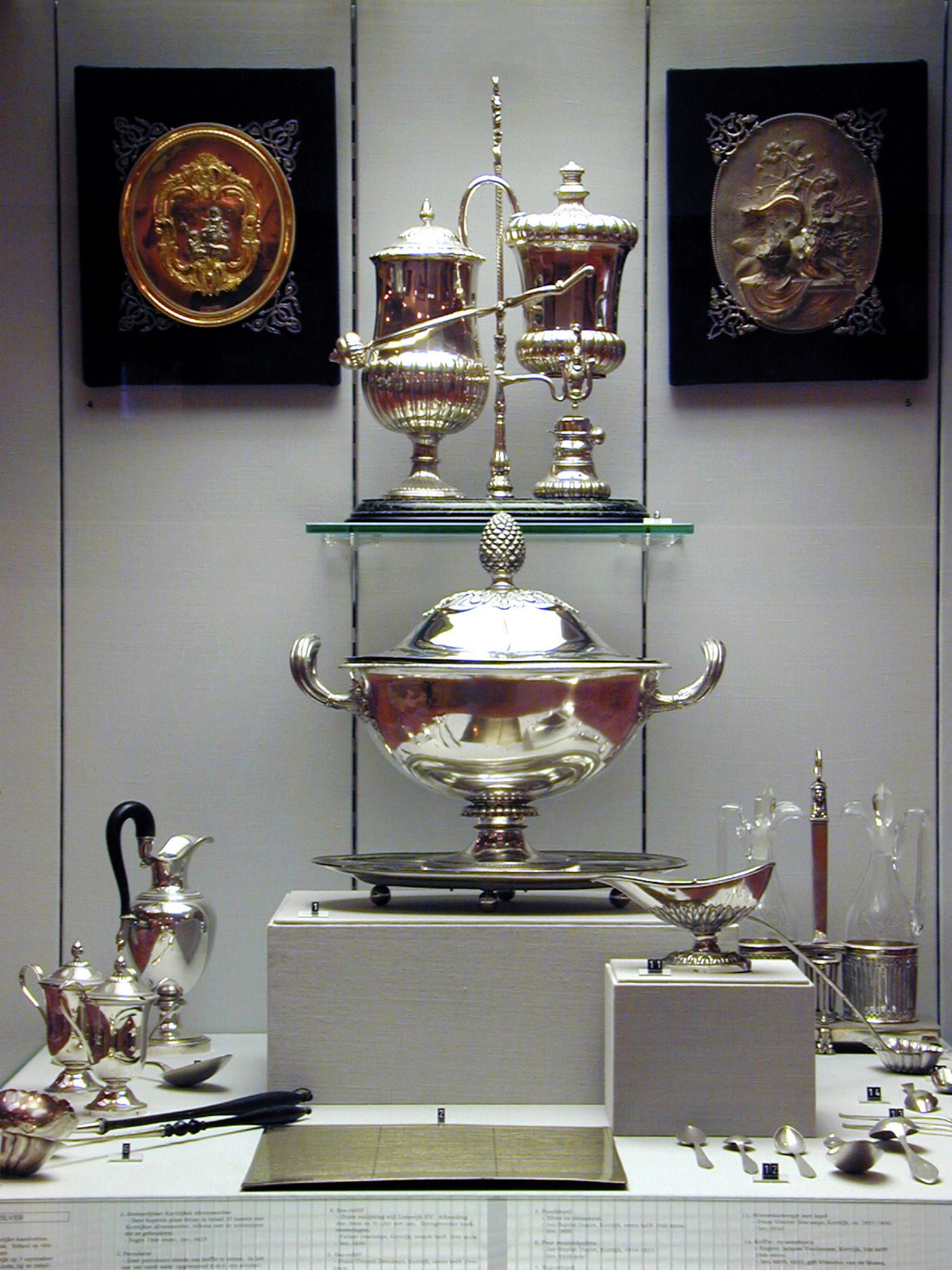 Groeningeabdij museum