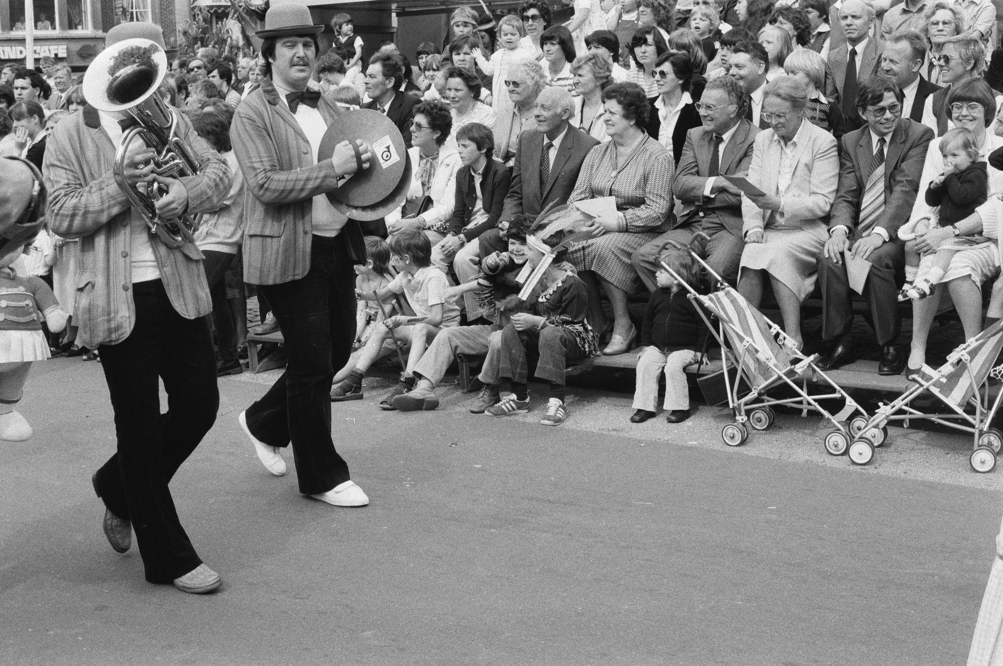 Sinksenfeesten 1981