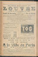 L'echo De Courtrai 1910-12-11 p6