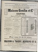 L'echo De Courtrai 1873-08-10 p6