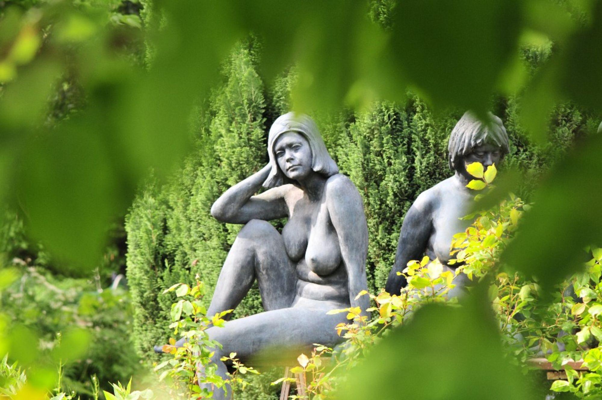 Baggaertshof, beeld Laurent Geers