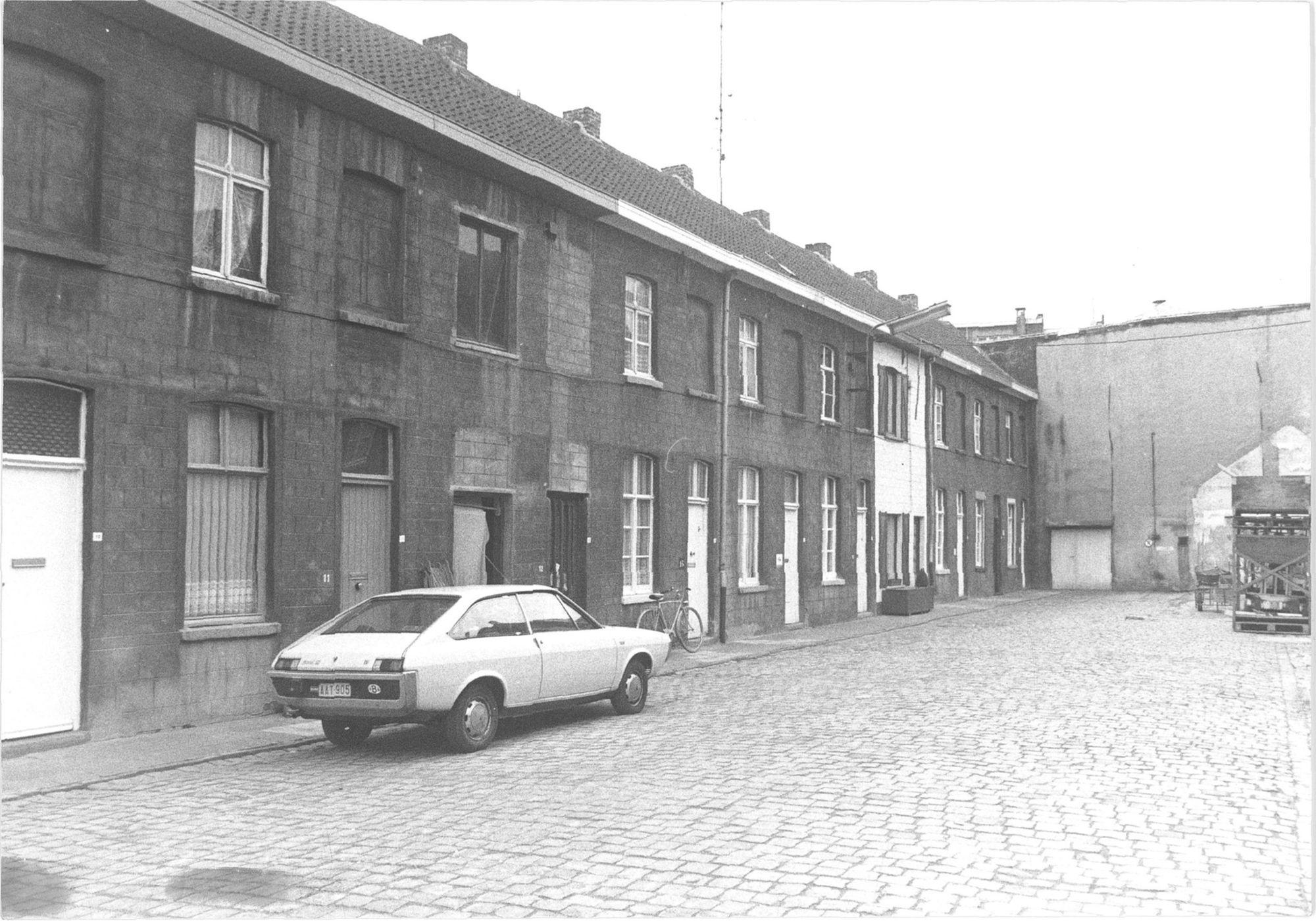 Groeningebeluik 1981