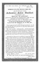Adonie-Alix Nollet