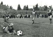 SV Kortrijk - Marke 1973