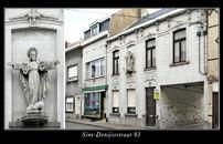 Muurkapel Sint-Denijsestraat