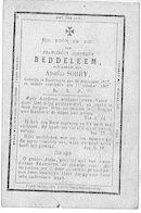 Franciscus-Josephus Beddeleem