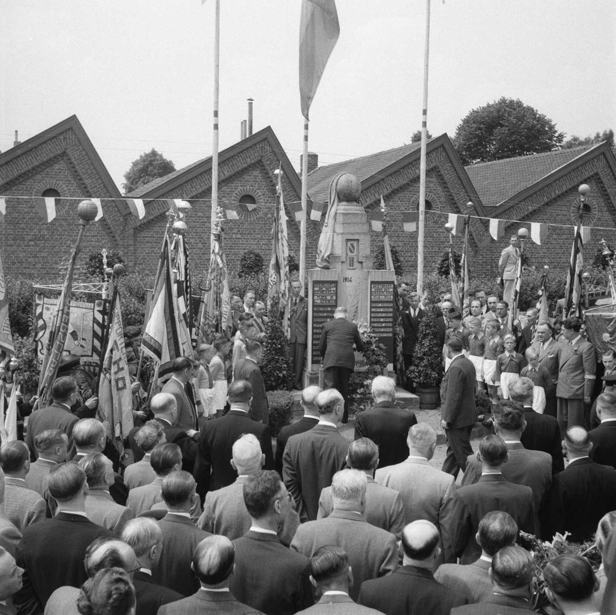 50 jaar Kortrijk Sport 2