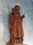 Kapel O.L.Vrouw ten Putte of Putkapel