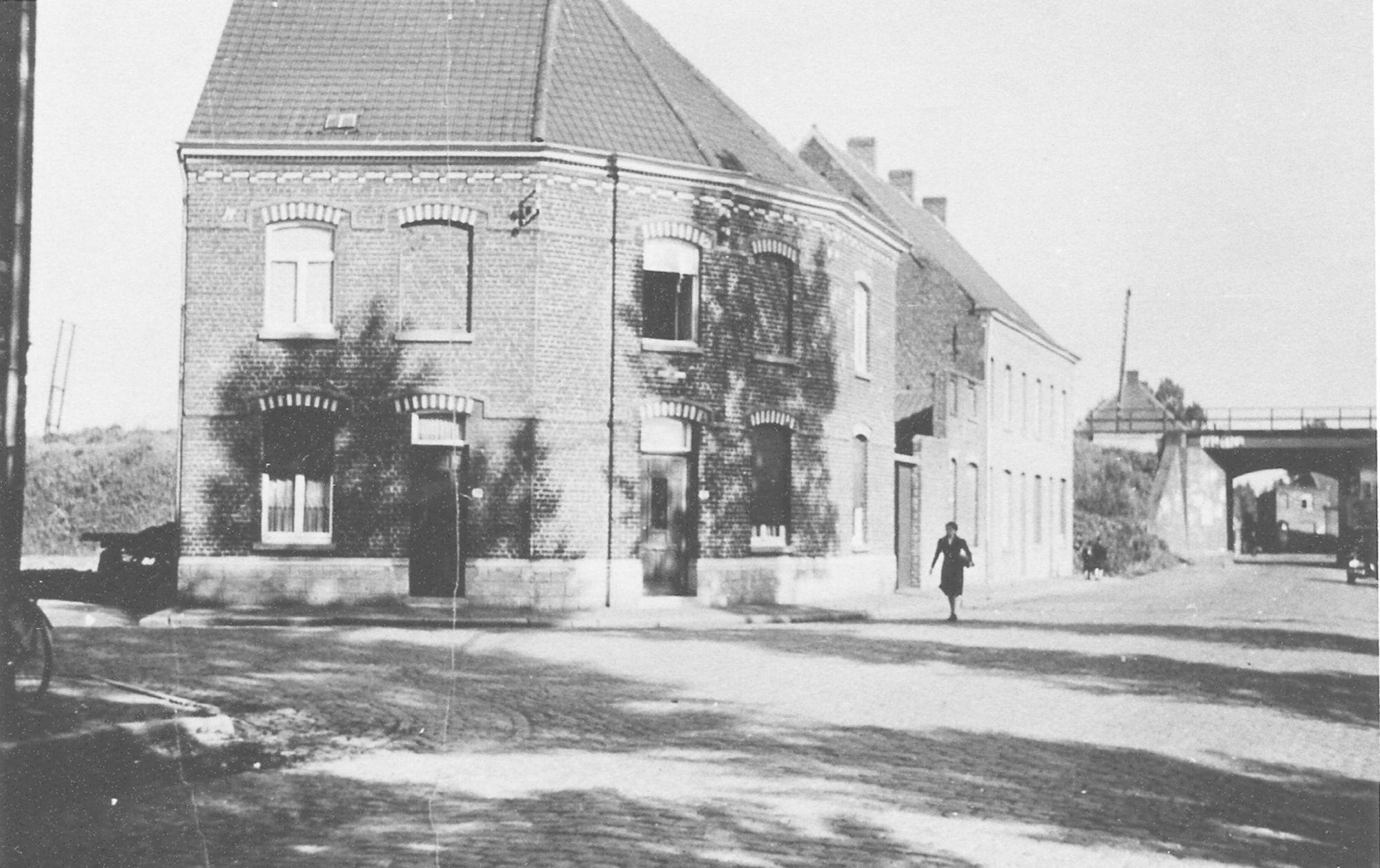 Hospitaalweg Marke