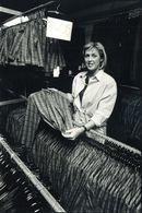 Vrouwen in een mannenwereld: Tilly Vanhoutte 1987