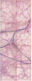 Plan Ringvaart rond Kortrijk