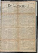De Leiewacht 1924-11-01