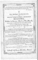Constantinus-Severinus Becuwe