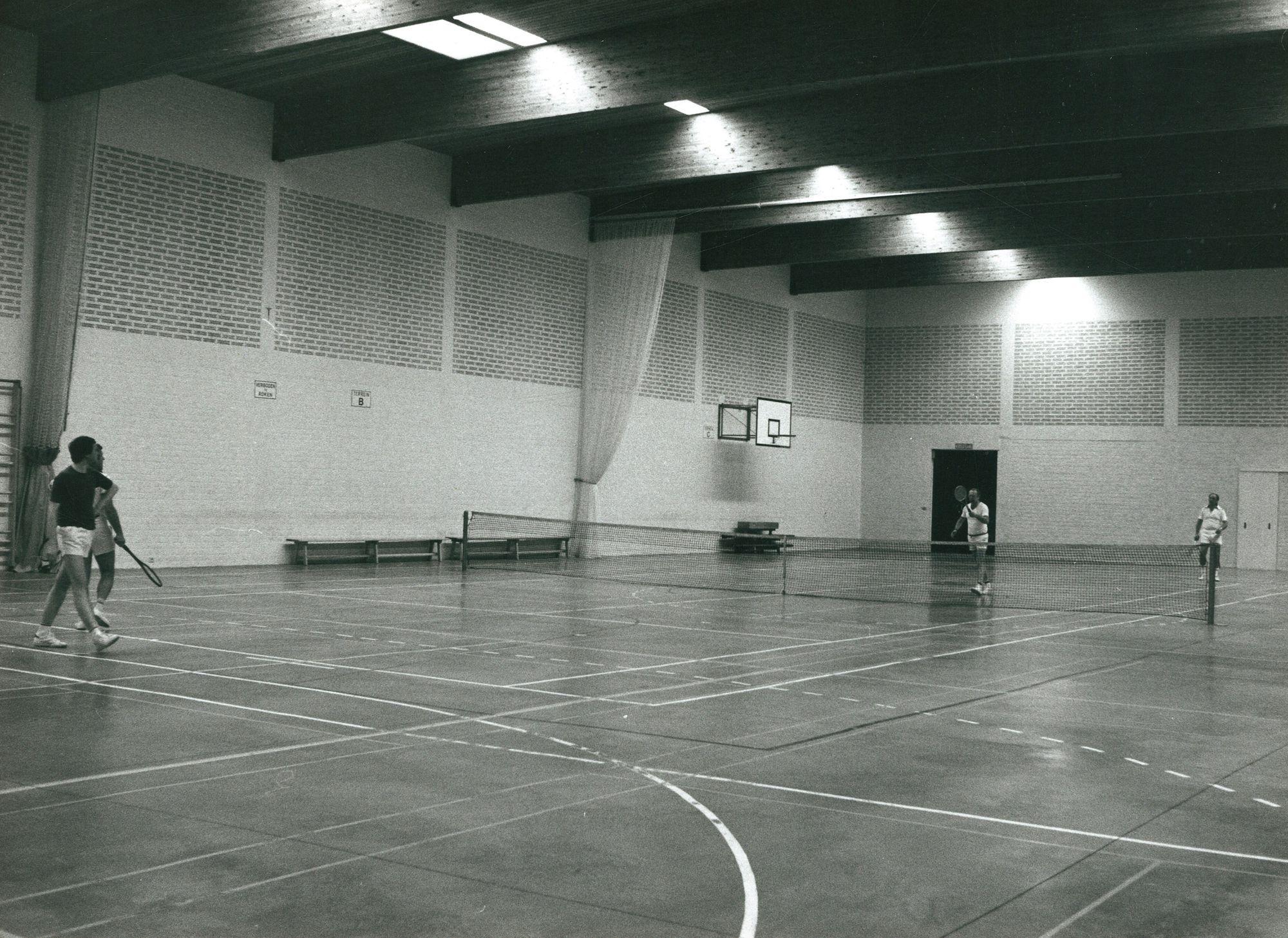 Sportcentrum Ter Biezen