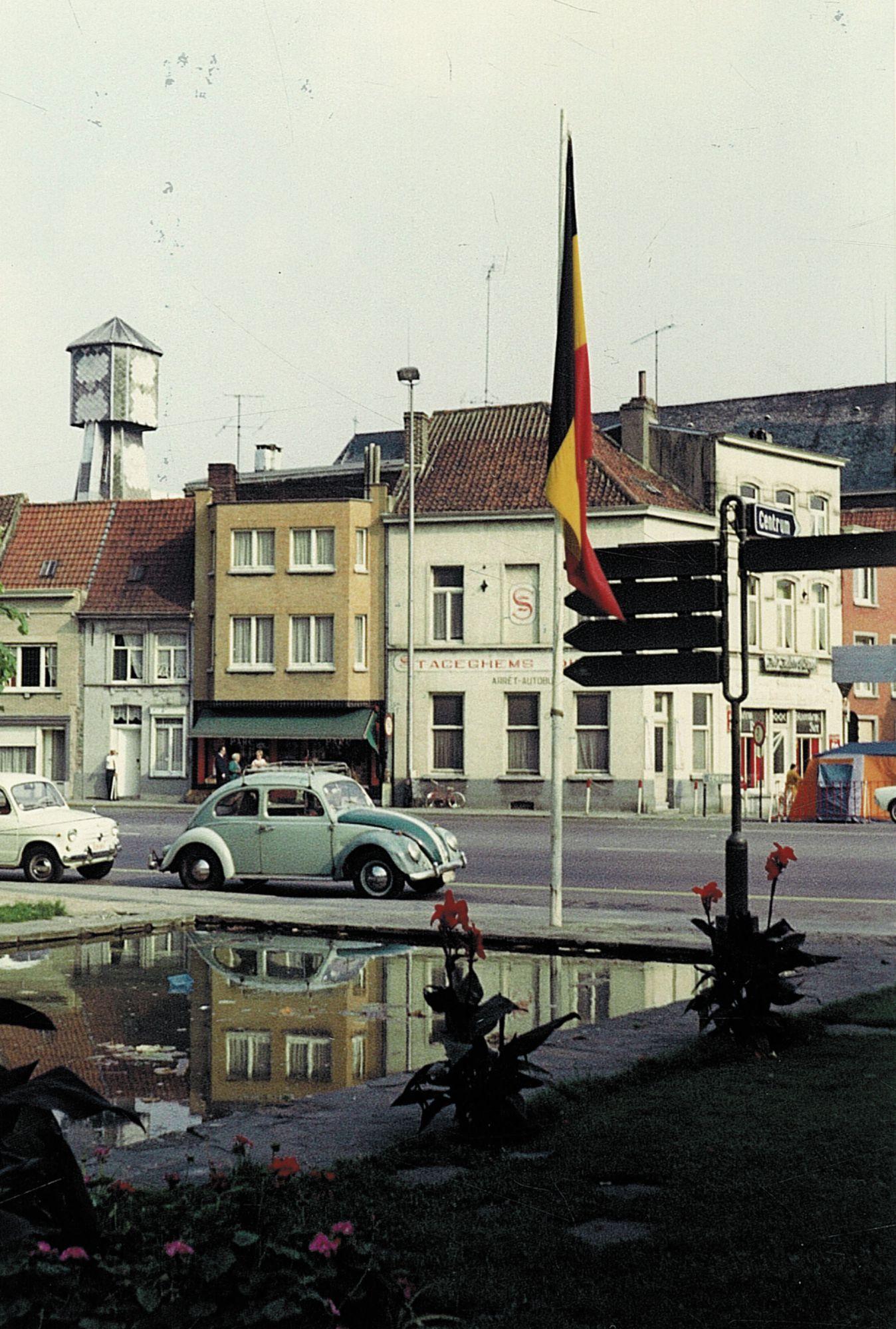 Brugsestraat