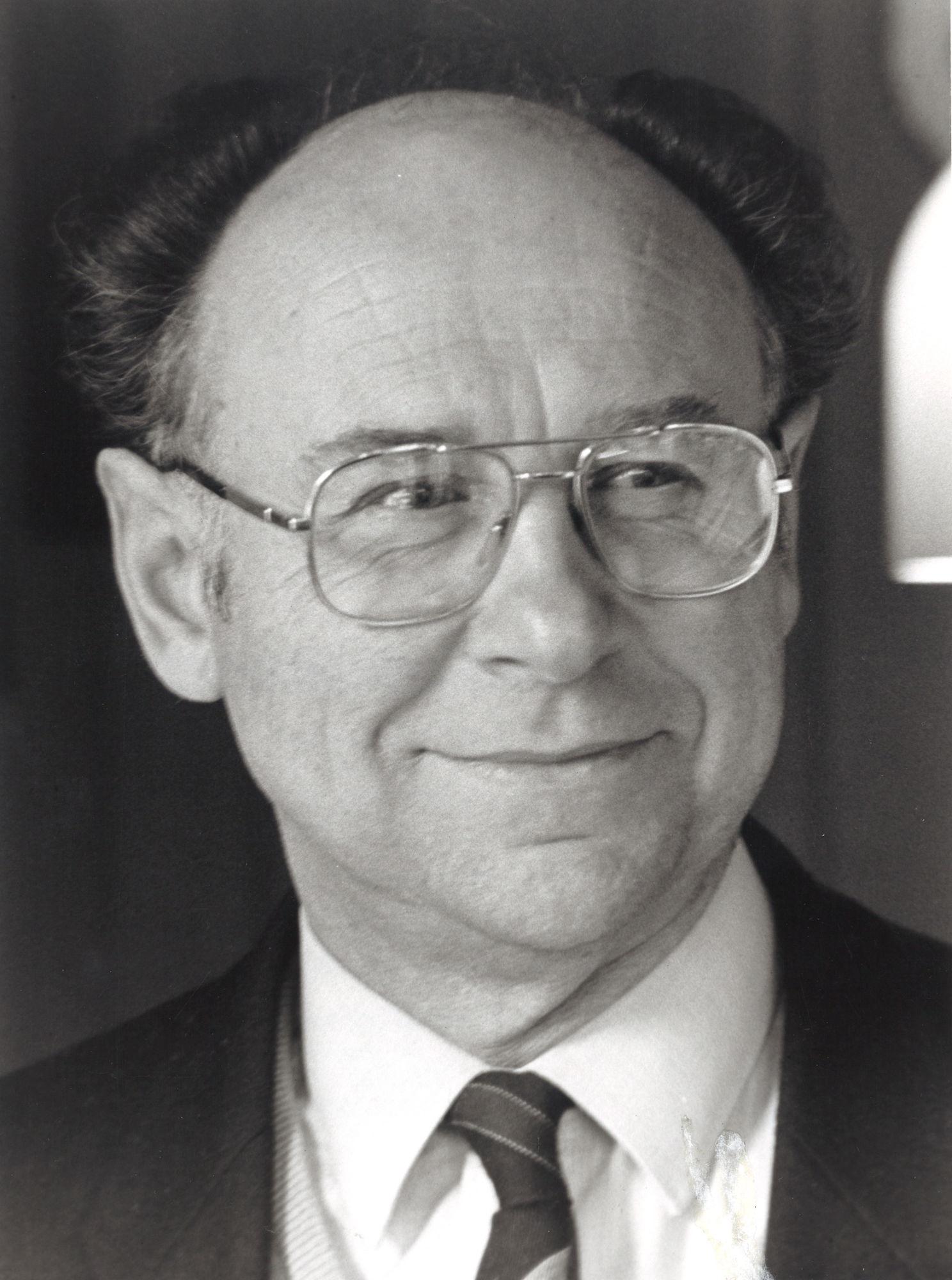 Bert Dewilde
