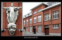 Muurkapel Doorniksewijk