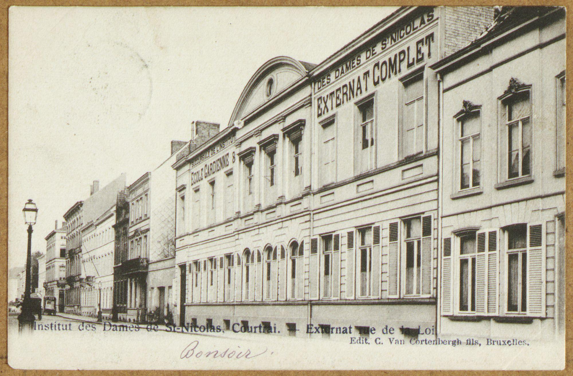 Sint-Niklaasschool