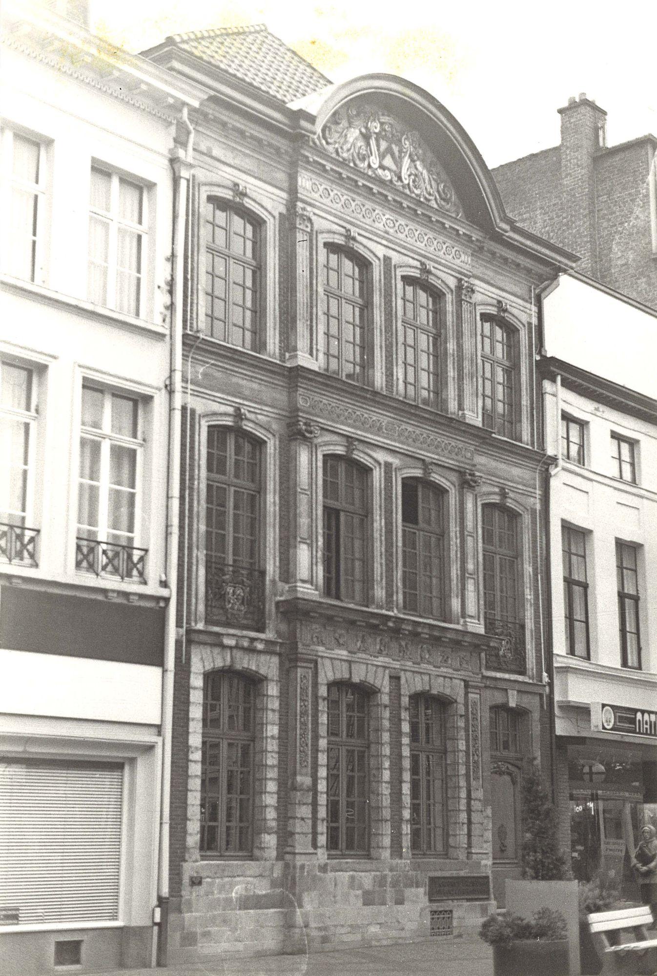 Lange Steenstraat 20