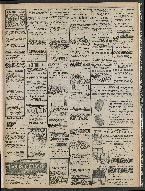 Gazette Van Kortrijk 1908-08-27 p3