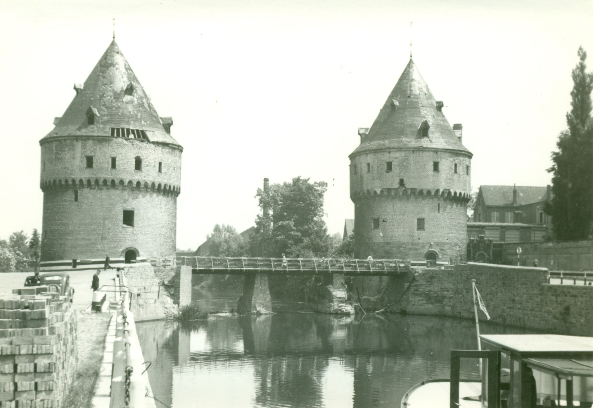 Broeltorens 1941