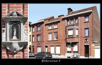 Muurkapel Blekersstraat