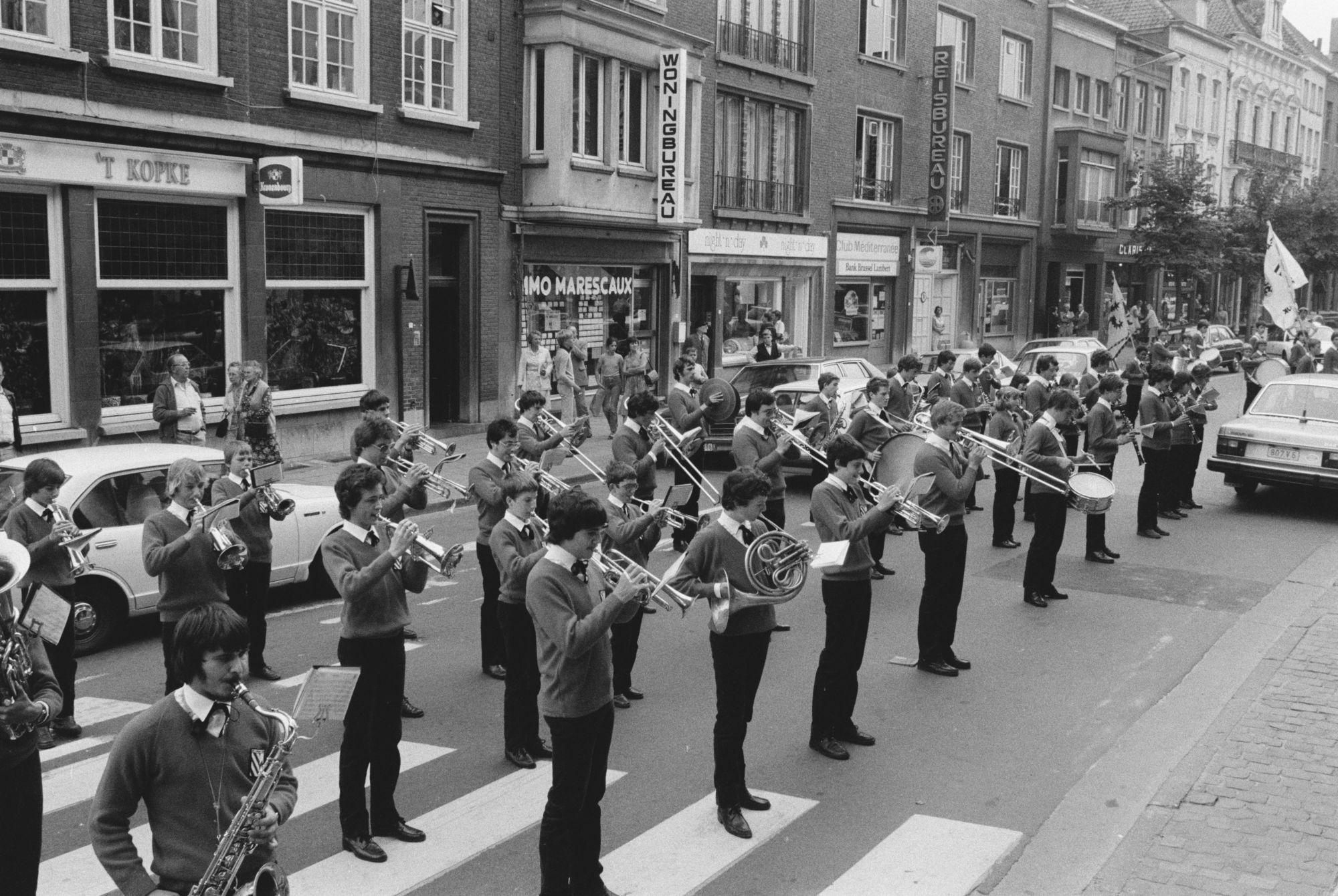 Sint-Jozef harmonie