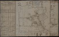 Bijzonder plan van aanleg van Kooigem, 1949-1958