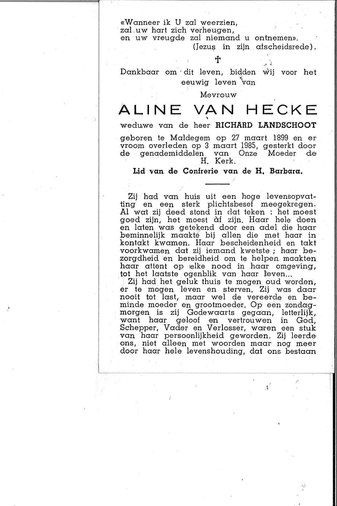 Van Hecke Aline