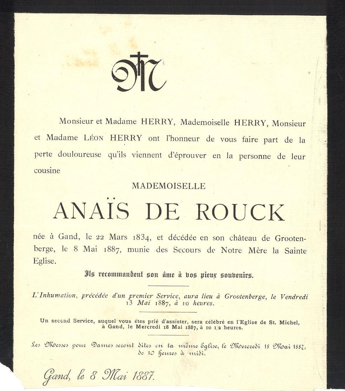 Anaïs De Rouck