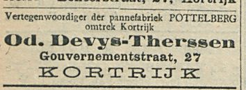Od. Devys-Therssen