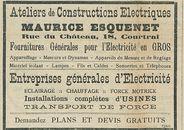 Ateliers de Constructions Electriques