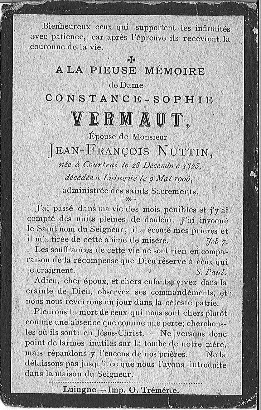 Constance-Sophie Vermaut