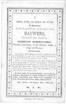 Philippe-Jacqsues Bauwens